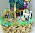 Buy cheap Valentines Sugar Free gift Basket from wholesalers