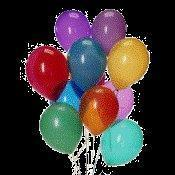 Buy cheap 12 Assorted Balloons from wholesalers