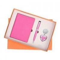 Quality Gift Notebook Set for sale