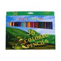 Buy cheap Color Paper Box Pencil Set from wholesalers