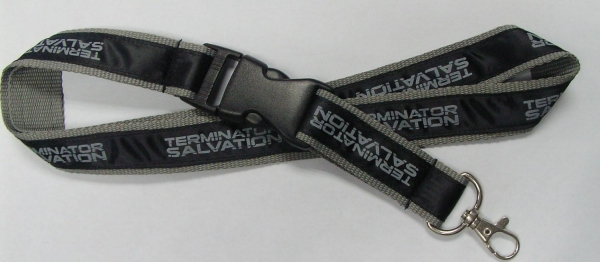Cheap Extreme Silk-screen lanyards ESKP-010 for sale