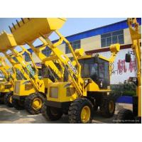 Quality Construction Machinery Backhoe WZ25-20 for sale
