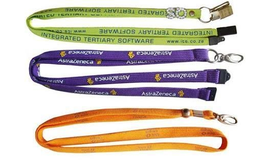 Buy lanyard Silk-screen Lanyard at wholesale prices