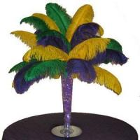 Buy cheap Ostrich Feather Centerpieces from wholesalers