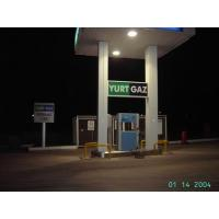 China Autogas stations on sale