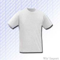 Quality Round neck short sleeves t-shirt for sale