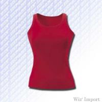 Quality Skinny sleeveless t-shirt for sale