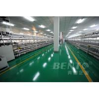 Quality BT-EF4 solvent-free epoxy self-leveling anti-static floor system for sale