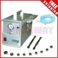 Quality DIAMOND MICRODERMABRASION DERMABRASION SPA MACHINE for sale