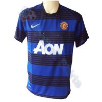 China Manchester United Away Football Shirt 2011/2012 on sale