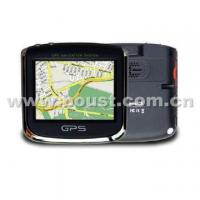 China 3.5 Inch Touch TFT Screen MP4/MP3 Car GPS Navigation System (BST-GB3502) on sale