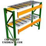 Best New & Used Pallet Rack wholesale