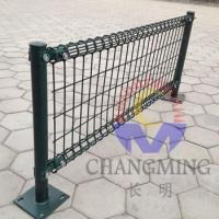 China Double Circle Fence on sale
