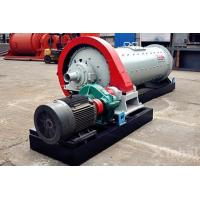 Quality Add to Cart Energy Saving Ball Mill for sale