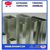 High quality oxidation resistant alloy tubes