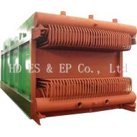 Heat Recovery Boiler HRSG