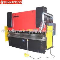 China hydraulic cnc press brake plate bending machine drawing Admin Edit on sale