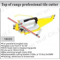 Quality Top of range professional tile cutter 18020 for sale