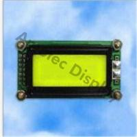 China LCD Module Lcd Alphanumeric Display on sale