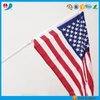 China Rotating Aluminum Flag Pole on sale