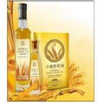 Wheat Germ Oil for Health Care