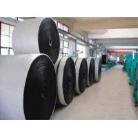 Cotton fabric conveyor belt CC