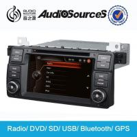 China bmw 3 series dvd player BMW 3 Series 2 Convertible Car stereo AS-8608 on sale