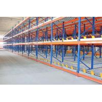 China Pallet Flow Racking Systems on sale