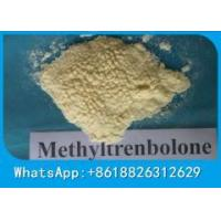 Buy cheap Potent Tren Steroid Oral Steroids Bodybuilding Metribolone from wholesalers