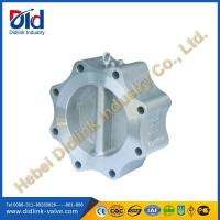 China Duo check valve disc type, check valve 3 4 inch on sale