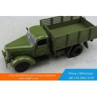 Quality Truck Models 1 32 Scale Diecast Model Truck for sale