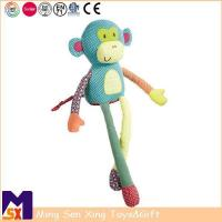 Quality Stuffed Animal Plush Toys Long Legs Monkey Stuffed Animal for sale