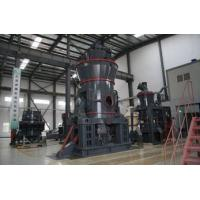 Mobile Crushing LM Vertical Grinding Mills