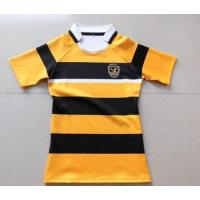 School kid rugby jersey