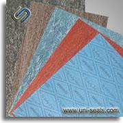 Quality Asbestos Rubber Sheet for sale