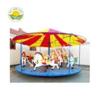 Professional toy carousel for children kids carousel manufacturers for sale made in China