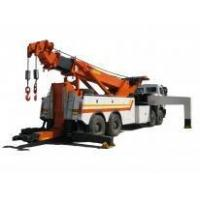 Quality High Performance Rear Anchors Rotator Rescue Truck for sale