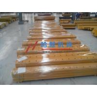 Quality Engineering parts Shandong 50 loader blade for sale