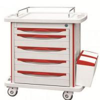 China JQ-687 drug delivery trolley on sale