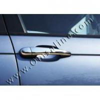 China BMW 3 SERIES E46 Prefacelift Coupe/Convertible Door Handle Covers Chrome S. Steel 304 on sale