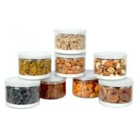 Dry Fruit Cans
