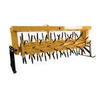China EA Drum Style Lawn Aerator - Core Plugger on sale