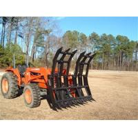 Quality W R Long Root Rake Brush Grapple for sale
