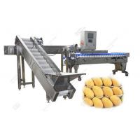 Weight Sorting Production Line For Mango