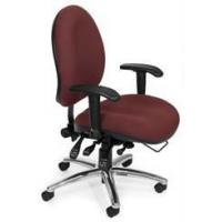 Quality Big & Tall 24-Hour Use Ergonomic Chair - 400 lb. Capacity for sale