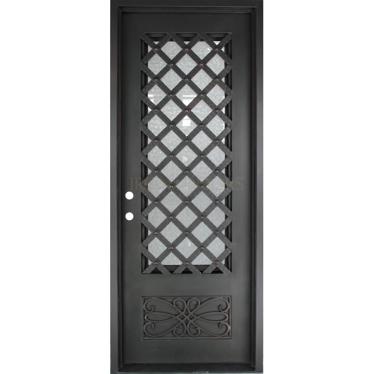 China Luce Lattice Collection All Doors on sale