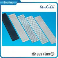 Optical Mask Precision Etched Parts