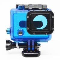 Gopro silicon locking buckle