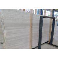 Buy cheap White Wooden Marble from wholesalers