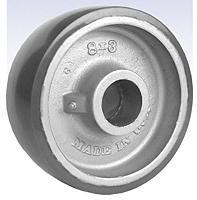 Quality Polyurethane Tired Wheels for sale